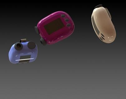 Osmos Insulin Pump: Sleeker Insulin Pump Design