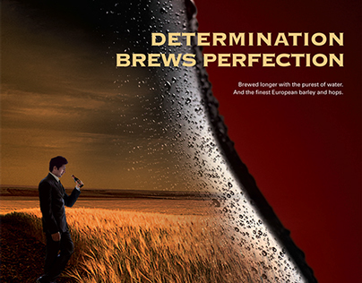 ABC Extra Stout - Determination Brews Perfection