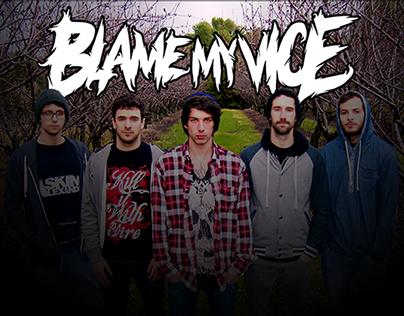 Blame My Vice