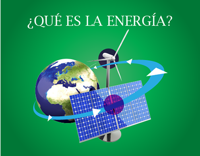Infographics: What is Energy?