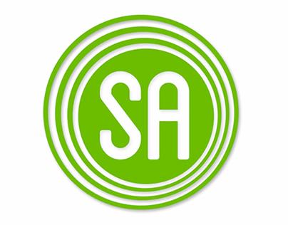 Algonquin Student's Association Logo Concept Bumper