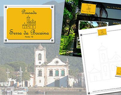Pousada Serra da Bocaina