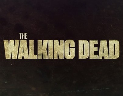 The Walking Dead - Title Sequence