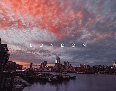 FRAMES OF LONDON