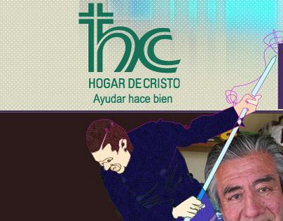 Concept - Hogar de Cristo
