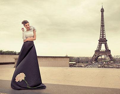 INSTITUTEMAG Shots | PARIS LOVE