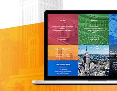 PKiN website