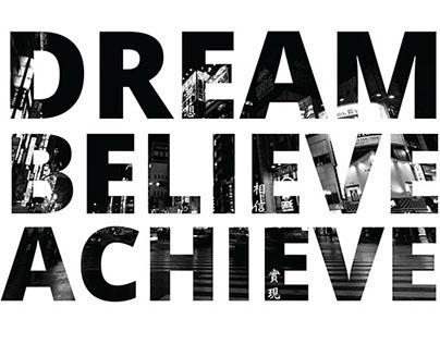 Internship | Motivational banner