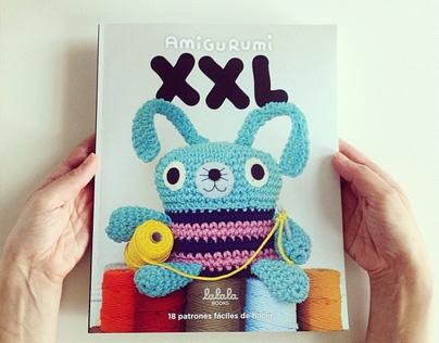 Amigurumi XXL book
