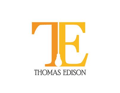 Branding // Thomas Edison //