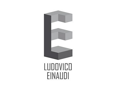 Corporate Identity - Ludovico Einaudi