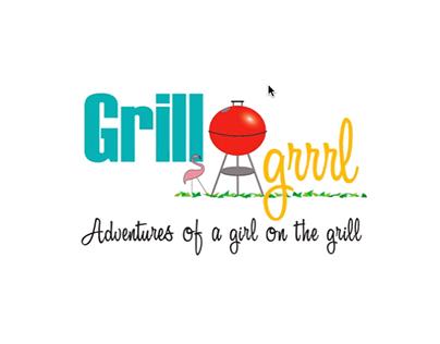 Leg of Lamb Grilling Video for GrillGrrrl.com