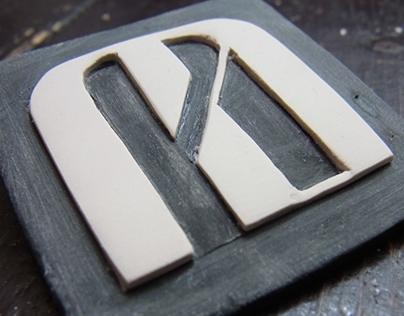 Home Baked Logo Badge