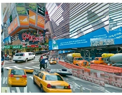 BOOK MY JOURNEY U.S.A - NEW YORK