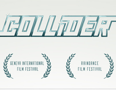 Collider - Transmedia project