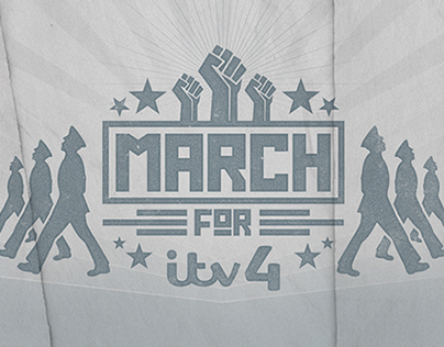March For ITV4