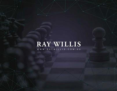 Ray Willis Branding