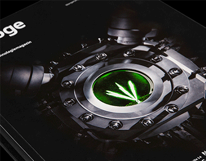 Dialoge – Das Audi-Technologiemagazin 2014/1