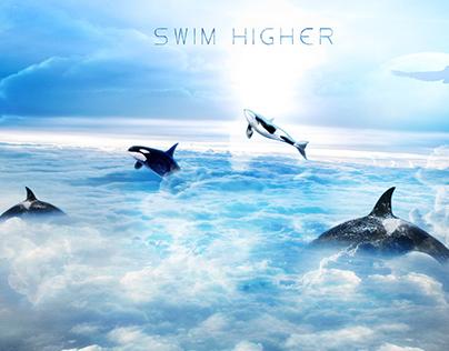 swim higher