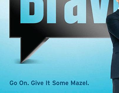 Bravo 2014 FYC Emmy Ads - 3rd in a Series