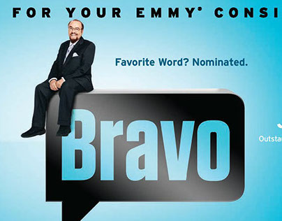 Bravo 2014 FYC Emmy Ads - 4th and Final.