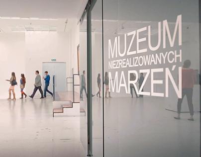 Muzeum Niezrealizowanych Marzeń