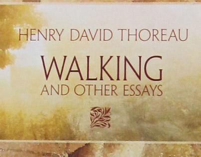 henry david thoreau nature essay Henry david thoreau reflects on nature, 1854 the transcendentalist movement began in cambridge, massachusetts in 1836, when a group of unitarian clergymen formed what later became known as the transcendental club.