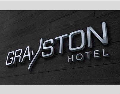 Grayston Hotel Corporate Identity