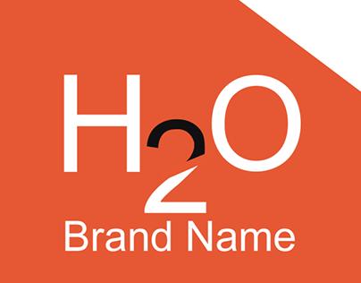 H2O Brand Name
