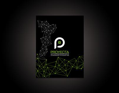Brochure | Proyecto Editorial | Febrero 2019