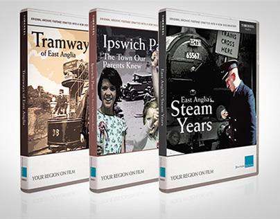 Timereel Documentaries