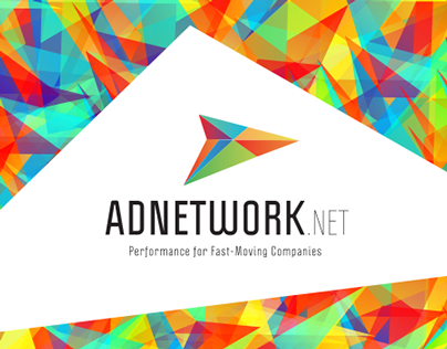 Adnetwork.net - Corporate Identity