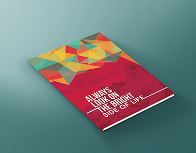 Personal Quote Book Cover