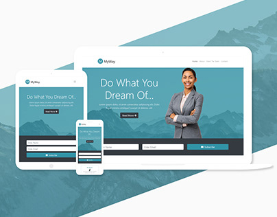 User Interface Design, Front-End Web Development