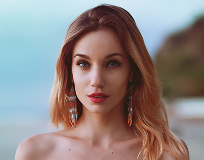 Melodie | Exotic Beauty