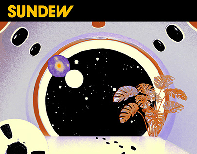 SUNDEW - Rewinding The Tapes