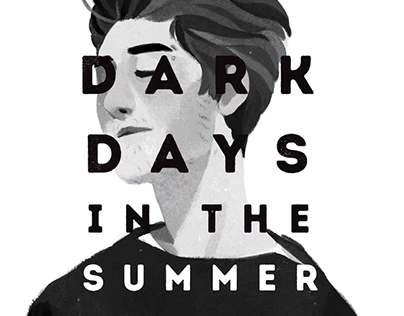 Dark days in the Summer