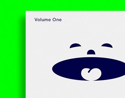 Logofolio / Volume One