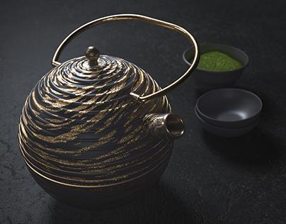 平❘ 花❘ 茶