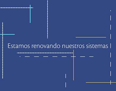 Tigo | Renovación de plataformas de atención