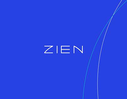 ZIEN - Lenses