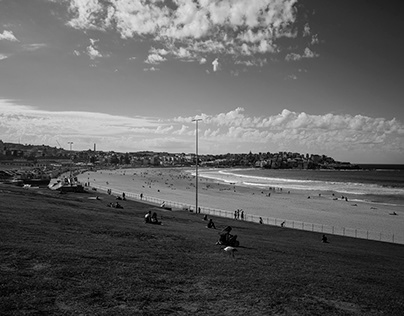 FROM COOGEE TO BONDI