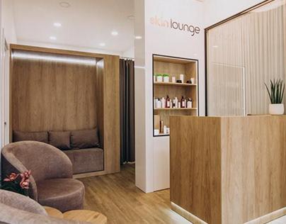 Salon Skin Lounge