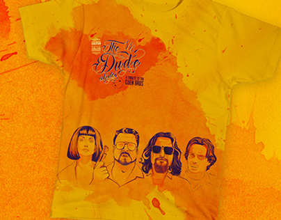The Dude abides - Theadless Voting