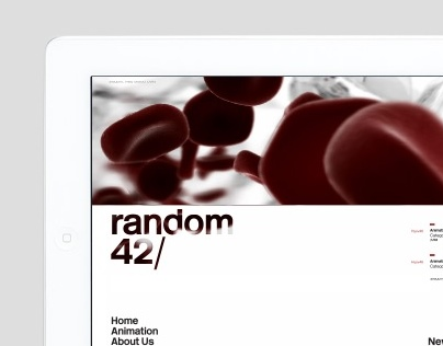 random42 - Medical Animation