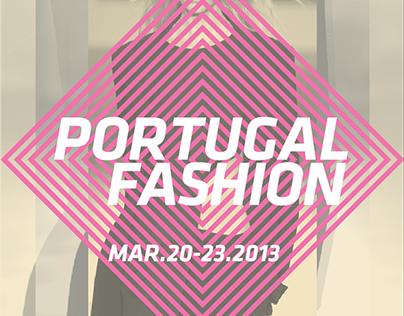 PORTUGAL FASHION#32 VIBE