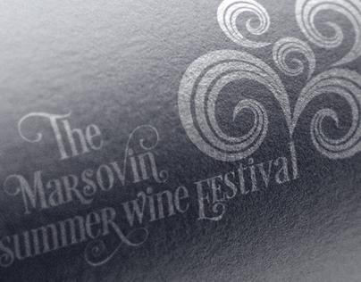 Marsovin Summer Wine Festival