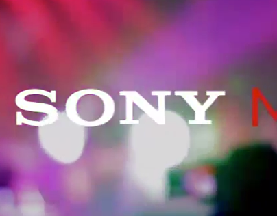 ONGROUND - Sony MDR Listen with Respect