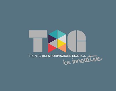 TAG - Trento Alta Formazione Grafica