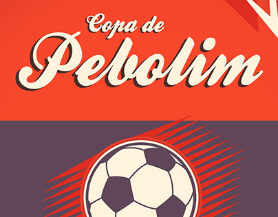 Artwork - Copa de Pebolim